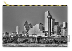 Dallas The New Gotham City  Carry-all Pouch