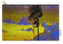 Dance Enchanted Carry-all Pouch