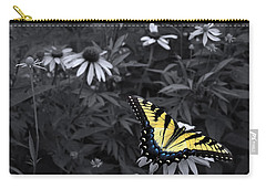 Dance In The Garden Carry-all Pouch