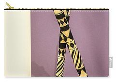Dance Sticks Carry-all Pouch