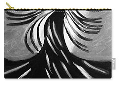 Dancer 2 Carry-all Pouch by Anita Lewis