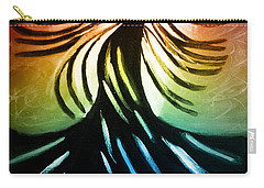 Dancer 3 Carry-all Pouch