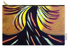Dancer Carry-all Pouch by Anita Lewis