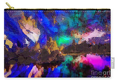 Dancing In The Moon Light Carry-all Pouch