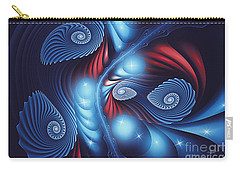 Dancing In The Night Carry-all Pouch