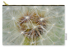 Dandelion Matrix Carry-all Pouch