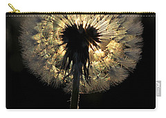 Dandelion Sunrise - 1 Carry-all Pouch