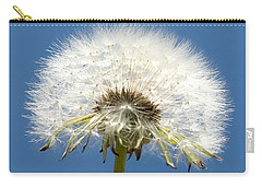 Dandelions Are Beautiful Carry-all Pouch