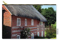 Dane Cottage Nether Wallop Carry-all Pouch