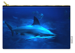 Dangerous Beauty Carry-all Pouch by Mark Andrew Thomas