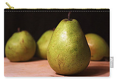 D'anjou Pears Carry-all Pouch