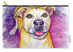 Daphne Carry-all Pouch