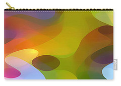 Dappled Light Panoramic 2 Carry-all Pouch