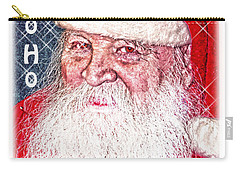 Darius Merry Christmas Carry-all Pouch