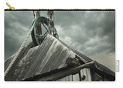 Dark Days Carry-all Pouch by Amy Weiss