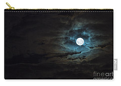 Dark Rising Carry-all Pouch