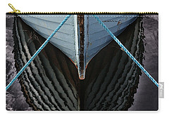 Shrimp Boats Carry-All Pouches