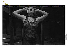 Dark Witch's Yearning Carry-all Pouch