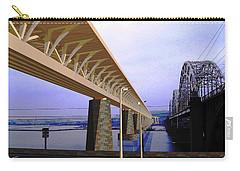 Darnitsky Bridge Carry-all Pouch