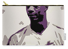 Darryl Strawberry Poster Art Carry-all Pouch