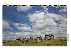 Dartmoor Tor Carry-all Pouch