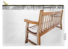 Dartmouth Winter Wonderland Carry-all Pouch