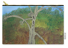 Dash The Running Tree Carry-all Pouch