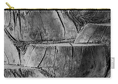 Date Palm Bark Carry-all Pouch