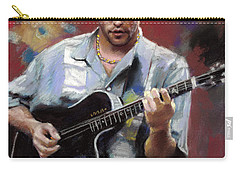 Dave Matthews Carry-all Pouch