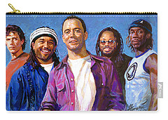 Dave Matthews Band Carry-all Pouch