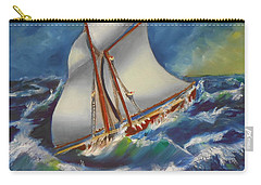 Daves' Ship Carry-all Pouch