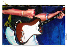 David On Guitar Carry-all Pouch