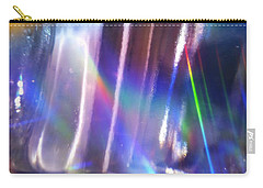Dawn Of Creation Carry-all Pouch by Martin Howard