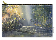 Dawn On The Derwent Carry-all Pouch
