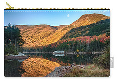 Dawn Over Kinsman Notch Carry-all Pouch