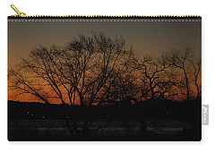 Dawns Early Light Carry-all Pouch by Joe Faherty