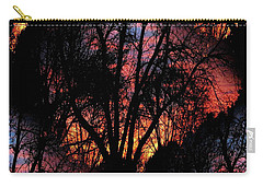 Sunrise - Dawn's Early Light Carry-all Pouch