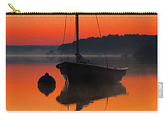 Dawn's Light Carry-all Pouch by Dianne Cowen