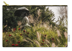 Carry-all Pouch featuring the photograph Day Dream by Glenn DiPaola