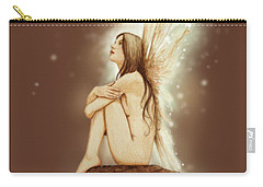 Daydreaming Faerie Carry-all Pouch