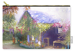 Daylesford Cottage Carry-all Pouch