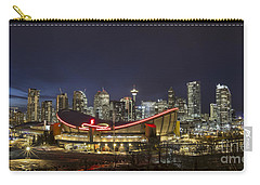 Canadian Photographs Carry-All Pouches