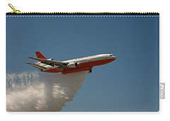 Dc 10 Air Tanker Carry-all Pouch