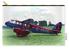 De Havilland Dragon Rapide Carry-all Pouch