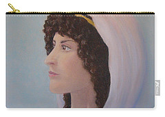 Deborah    Prophetess And Judge Carry-all Pouch