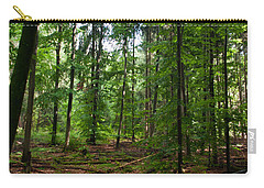 Deep Forest Trails Carry-all Pouch