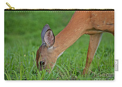 Deer 25 Carry-all Pouch