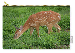 Deer 46 Carry-all Pouch