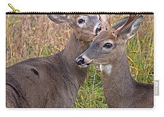 Deer 48 Carry-all Pouch