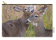 Deer 49 Carry-all Pouch